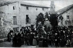 Plaza del Collado
